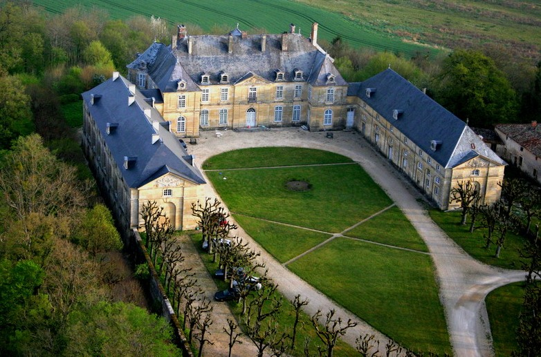 Champagne ardennes for 51 haute marne