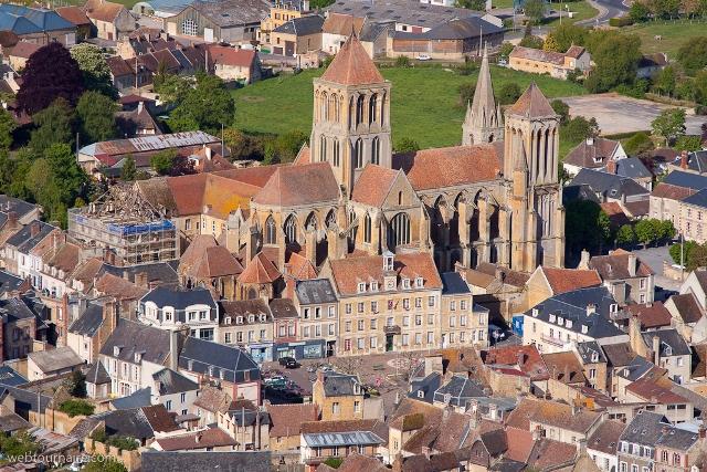 Basse normandie - Office de tourisme saint pierre sur dives ...